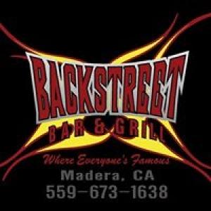 Backstreet Bar & Grill
