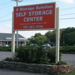 A Storage Solution