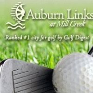 Auburn Links Golf Course