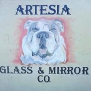 Artesia Glass & Mirror Co