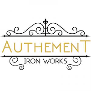 Authement Iron Works Inc