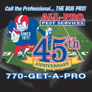 All PRO Pest Services Inc