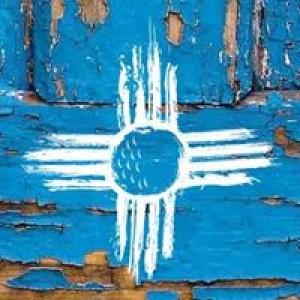 Blue Adobe Grill