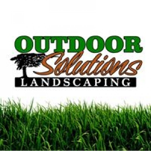 Outdoor Solutions Landscaping