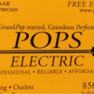 POPS Electric