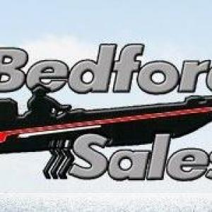 Bedford Sales-Morris