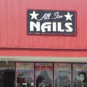 All Star Nails