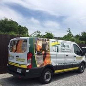 Alpine Window Cleaning