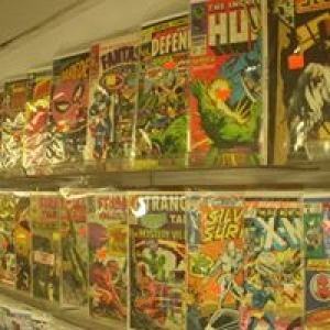 Atlas Comics Inc