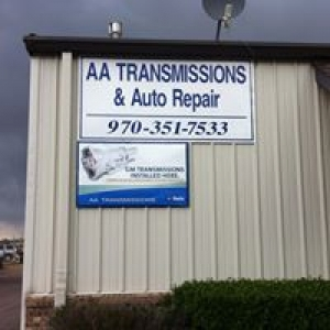 AA Automatic Transmissions