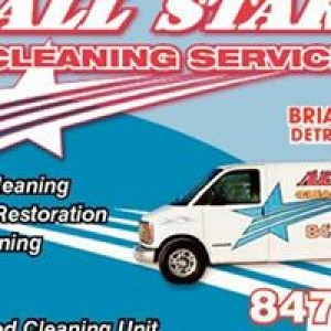 All Star Cleaning Service