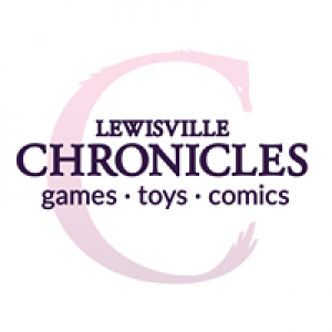 Chronicles Games