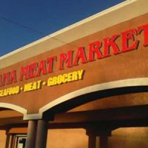 Aliana Meat Market