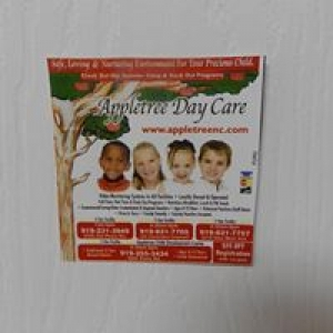 Appletree Day Care