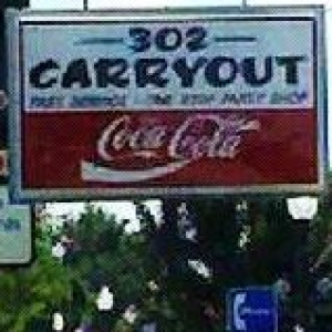 302 Carryout
