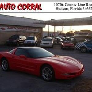 Auto Corral Inc