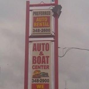 Auto & Boat Center LLC