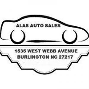 Alas Auto Sales