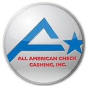 All American Check Cashing