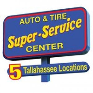 Auto & Tire Super-Service Center