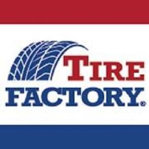Keizer Tire Factory