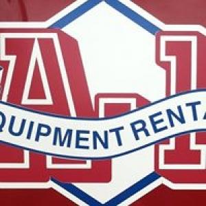 A-1 Equipment Rental