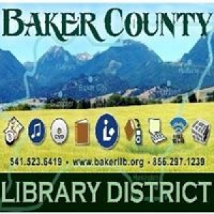 Baker County Library