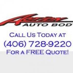 Action Auto Body