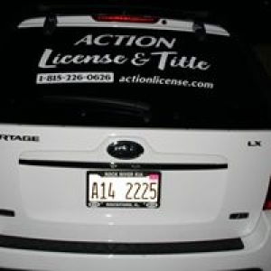 Action License & Title Corp