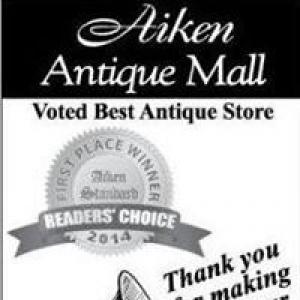 Aiken Antique Mall