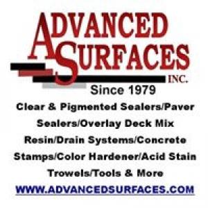 Advanced Surfaces & Processes Inc
