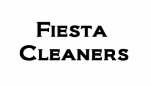 Fiesta Cleaners