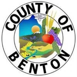 Benton County Auditor