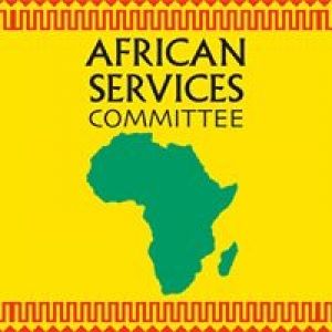 African Services Committee Inc