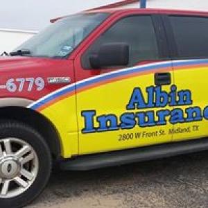 Albin & Associates Insurance