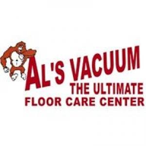 Al's Vacuum & Janitorial Supply Inc