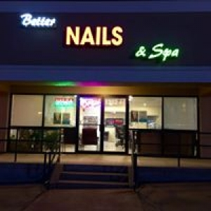 Better Nails & Spa