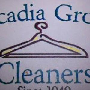 Arcadia Grove Cleaners