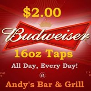 Andy's Bar & Grill