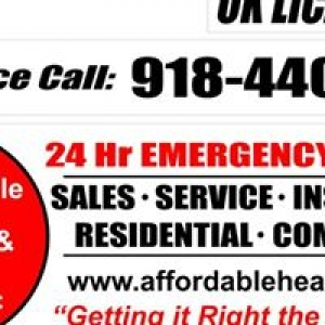 Bartlesville Heating & Air Conditioning