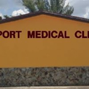 Airport Medical Clinic