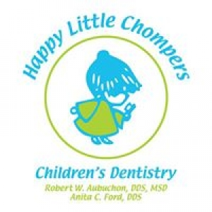 Robert DDS Aubuchon MSD Pediatric Dentist