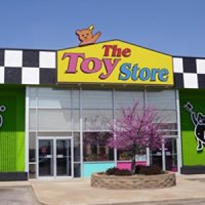 Toy Store