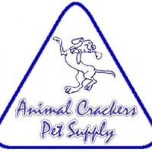Animal Crackers Pet Supply