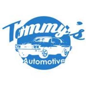 Tommy's Automotive