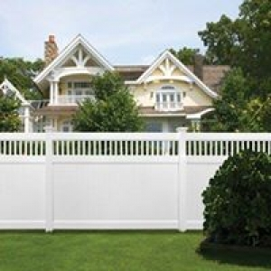 All Type Fence Inc