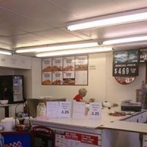 Bedford Minute Market