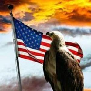 All American Flag & Pennant