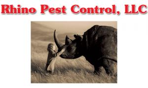 Rhino Pest Control