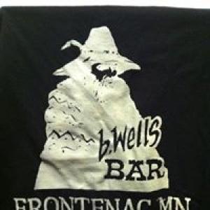 B Wells Bar